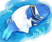 五月雨【擬獣艦】