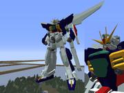 【Minecraft】ダブルエックスっぽいもの その2 【JointBlock】