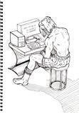 久しぶりにブログを書こうとしたら・・・