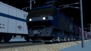 【イベント告知】MMD鉄道貨物フェスティバル開催