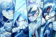 真名姫戦(※流血)