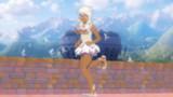 [自主制作アニメ]ランサイクル Traditional Anime Run Cycle[gif]