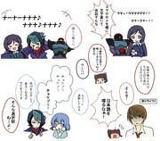 日本語を喋るなぁ!
