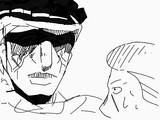 【今日のジョジョアニメ】自殺の手伝い