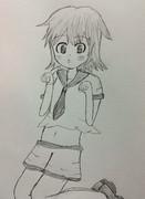 多摩姉〜〜〜〜〜!!