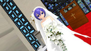 KAIKO_WEDDING DRESS