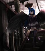 その堕天使の真名は