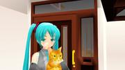【制作再開】ヤンデレらぶさんと野良猫なマスター