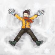Pandora's Actor in the Winter