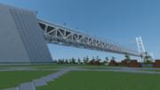 明石海峡大橋Ⅱ