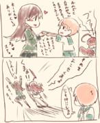 大井お姉ちゃんの誕生日