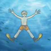 Pandora's Actor in the Sea
