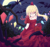 Dress of Blood