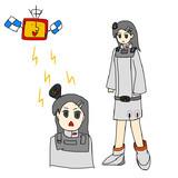 スーパーファミコンちゃん