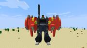 【minecraft】スーパーディアスを作ってみた【jointblock】