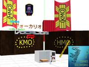 【MMD杯16th】おまけモデル