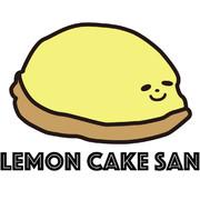 レモンケーキさん