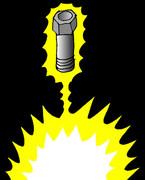 ライトニングボルト