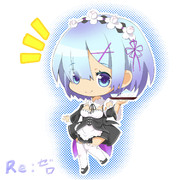 RMT(レムりんマジ天使)