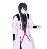 なゆ太式パラケルスス【MMDモデル配布】