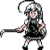 アイコン66:ニャル子