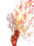 炎の復讐者
