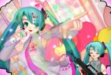 アイドルの夢
