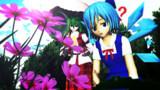 【幻想花祭】この花なーに?