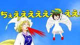 【東方MMD】天使ちぇええええええん!!