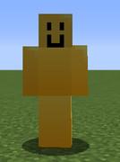 【Minecraft】ニコるくん 見本
