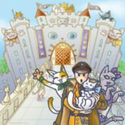 Pandora's Actor in the Cat Kingdom