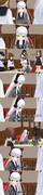 ゲームセンター泊地 今更春イベ反省会⑤【MMD】