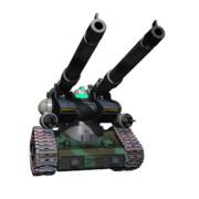 RX-75 GUN_TANK