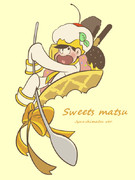 Sweet matsu