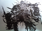Korlash,Heir To Blackblade