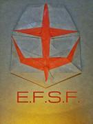 地球連邦軍のエンブレム