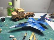 F-16  トップガン