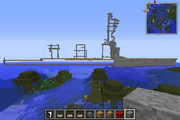 【JointBlock】山城っぽいもの 2にちめ【Minecraft】