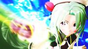 【MMD花騎士】サボテン