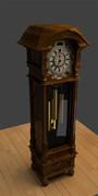 [3DCG] 時計