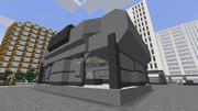 【minecraft】某ゲームの本拠点を作ってみた【jointblock】