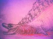 シンゴジラ 第二形態