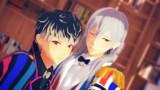 【MMDアイナナ】Re:vale