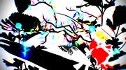 【幻想花祭】水晶の咲く樹