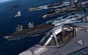 ラクガキRoyal Navy
