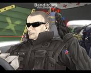特 殊 部 隊 0 人.r6s