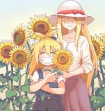 向日葵の思い出