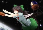 NDK宇宙へ・・