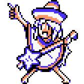 アイコン86:伯方さん