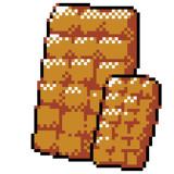 アイコン96:チョコモナカジャンボ